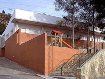 Escuela de Educación Infantil y Primaria Albait