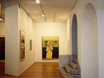 Galería de arte Leonarte