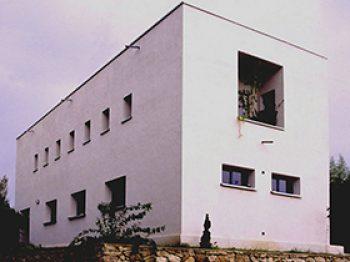 Casa Pepe Picó